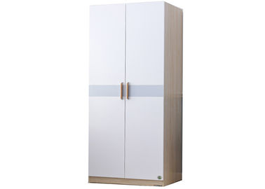 China Waterproof Particle Board Wardrobe Bedroom Furniture Customised Products factory